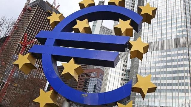 La production industrielle a progressé de 0,6% en juillet dans la zone euro, après un recul de 0,3% en juin [Daniel Roland / AFP/Archives]