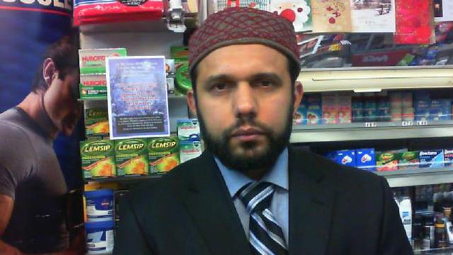 un épicier musulman tué après avoir posté un message de paix envers les Chrétiens