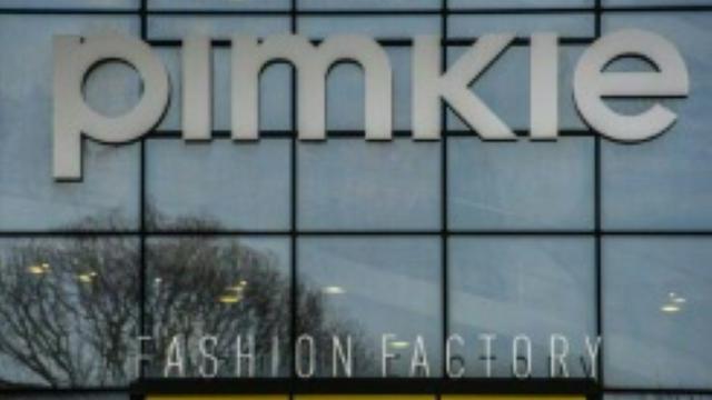 Les syndicats majoritaires de Pimkie ont rejeté le plan de départs volontaires de la direction [ / AFP/Archives]