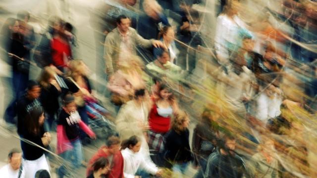 Six pour cent des Français, soit 4 millions de personnes, auraient été victimes d'inceste, selon les résultats d'un sondage [Jean-Philippe Ksiazek / AFP/Archives]