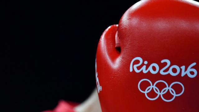 L'homme d'affaires ouzbek Gafur Rakhimov a été élu président de la Fédération internationale de boxe (AIBA)le 3 novembre 2018, en dépit des inquiétudes du comité international olympique (CIO) qui a menacé d'exclure le sport des Jeux olympiques s'il était élu. [Yuri CORTEZ  / AFP/Archives]