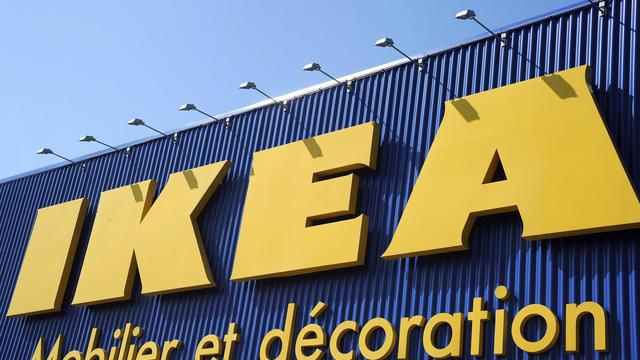 Vue d'un magasin Ikea [Pascal Guyot / AFP/Archives]