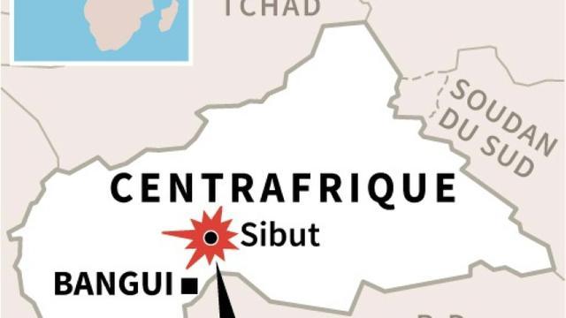 Centrafrique [AFP   / AFP]