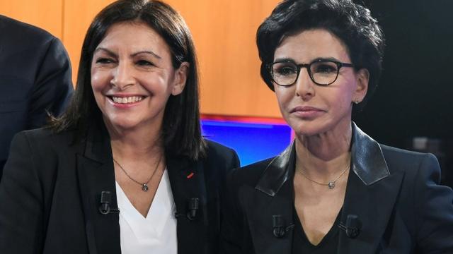 Municipales En France Apres Une Campagne Chaotique Scrutin