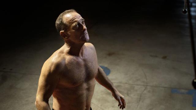 Vincent Lindon joue un père qui retrouve son fils disparu depuis des années.