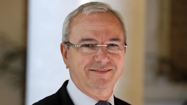 Le député UMP Jean Leonetti le 24 avril 2013 à l'Asemblée nationale à Paris [Francois Guillot / AFP/Archives]