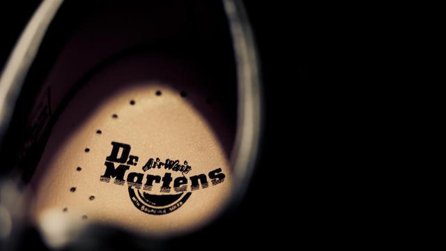 Dr. Martens, les bottines rock'n'roll | CNEWS