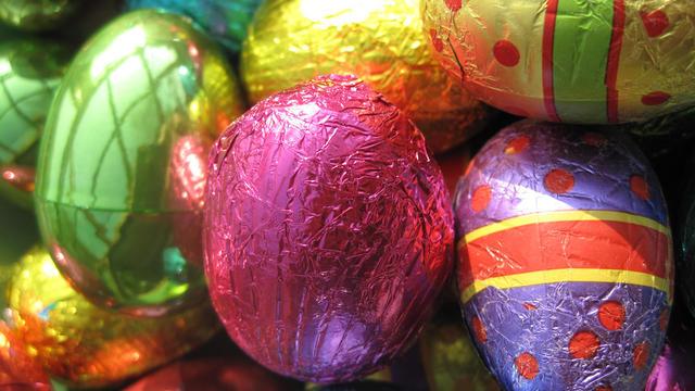 La chasse aux œufs est prévue dans quatorze Novotel d'Ile-de-France.