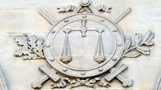 La balance de la justice [Philippe Huguen / AFP/Archives]