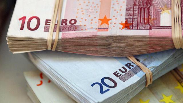 Le taux d'emprunt à 10 ans de la France est tombé à un nouveau plus bas historique [Philippe Desmazes / AFP/Archives]