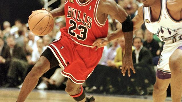 prix compétitif 34114 1c27a Le basketteur Michael Jordan met sa maison de 5.000 m2 aux ...