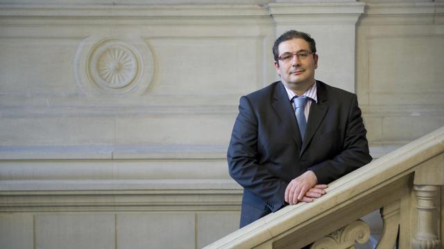 Pascal Cherki (PS)