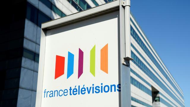 France Télévisions veut supprimer 1.000 postes nets d'ici fin 2022 dans le cadre de son projet de rupture conventionnelle collective [BERTRAND GUAY / AFP/Archives]