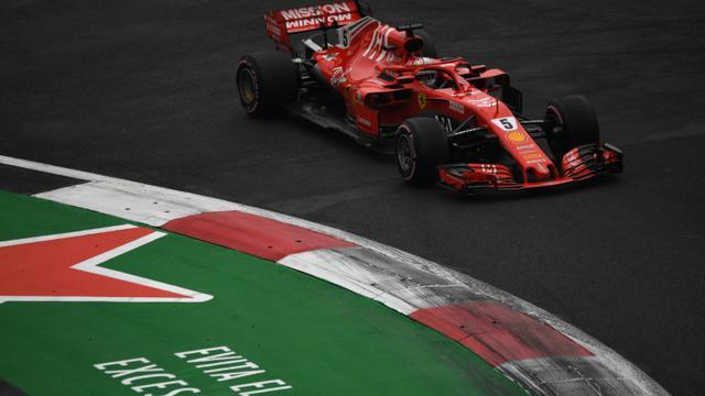 Le Vietnam accueillera en 2020 son premier Grand Prix de Formule 1, annonce le régime communiste [Pedro PARDO / AFP]