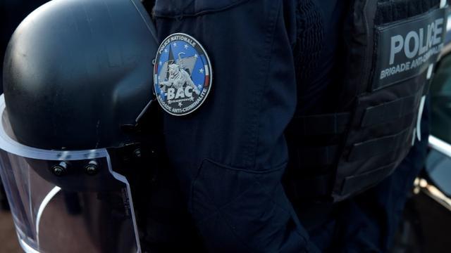 Deux policiers de la Bac mis en examen pour trafic de drogue et corruption  [JEAN-CHRISTOPHE VERHAEGEN / AFP/Archives]