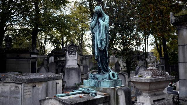 Le suicide est à l'origine de 27 décès par jour en France [STEPHANE DE SAKUTIN / AFP/Archives]