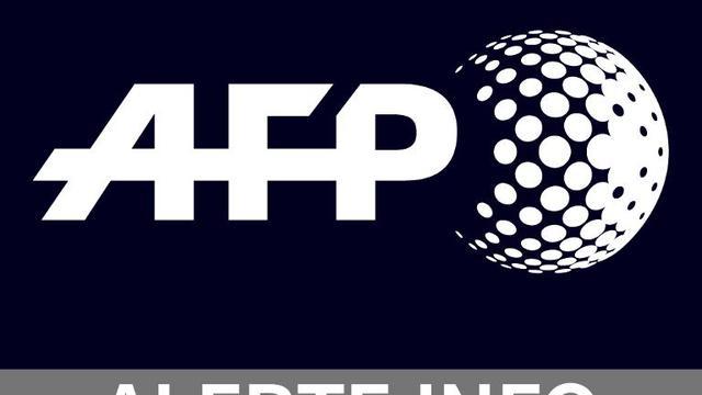 ALERTE INFO [ / AFP]