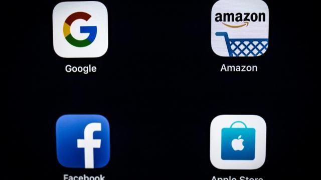 L'Assemblée nationale a voté lundi soir en première lecture l'instauration d'une taxe sur les géants mondiaux du numérique.
