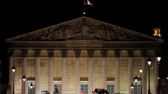 L'Assemblée nationale exclurt des aides personnalisées au logement (APL) les jeunes dont les parents payent l'ISF [Ludovic Marin / AFP/Archives]