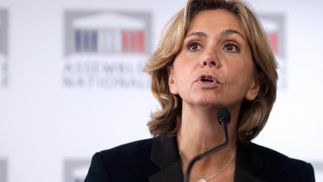 La députée des Yvelines a été investie par l'UMP pour les régionales en février.