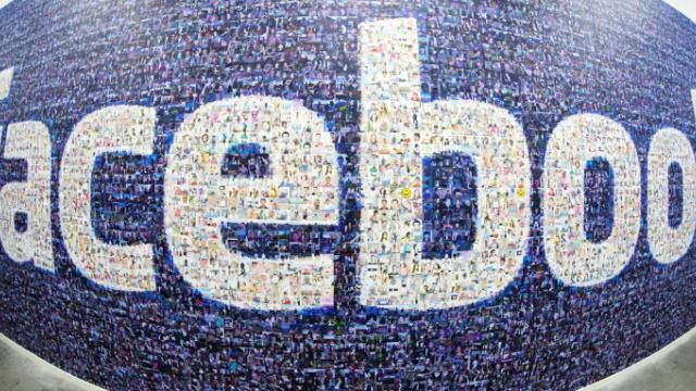 Facebook a annoncé jeudi avoir atteint pour la première fois en début de semaine le seuil d'un milliard d'utilisateurs sur la même journée [Jonathan Nackstrand / AFP/Archives]
