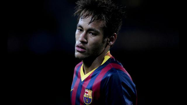 Neymar fait des ravages aussi bien sur les terrains que sur les tables de poker.