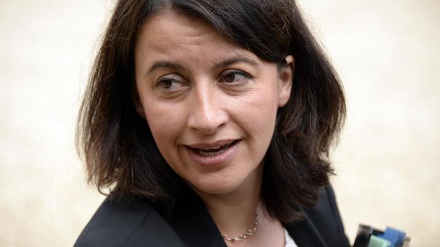 La ministre du Logement Cécile Duflot, le 19 juin 2013 à Paris [Bertrand Guay / AFP/Archives]