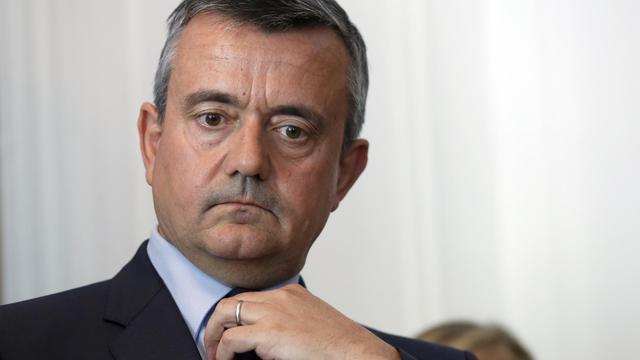Le député UDI Yves Jégo prône un menu alternatif végétarien dans les cantines
