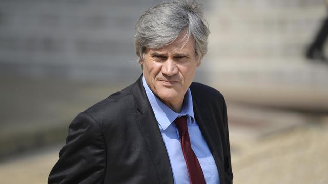 Stéphane Le Foll à la sortie du Conseil des ministres le 23 juillet 2014 à Paris  [Miguel Medina / AFP/Archives]