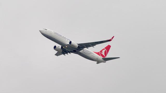 Un avion de Turkish Airlines [Ozan Kose / AFP/Archives]