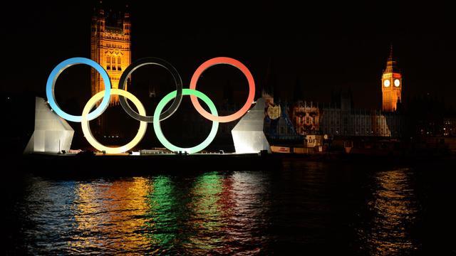 La Chine a terminé à la deuxième place derrière les Etats-Unis au tableau des médailles aux Jeux Olympiques de Londres, mais les internautes chinois ont bien été les plus prolifiques du monde en produisant près de 400 millions de messages sur leurs comptes de microblogs.[AFP]