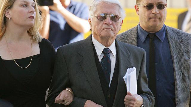La justice australienne a définitivement rejeté mercredi l'arrêté d'extradition vers la Hongrie de Karoly Zentai, un Australien d'origne hongroise de 90 ans, poursuivi pour crime de guerre à Budapest pendant l'époque nazie.[AFP]
