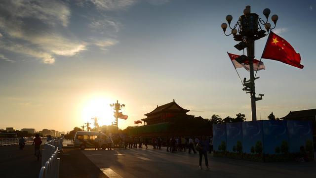 Encore ébranlée par la retentissante affaire Bo Xilai, la direction du Parti communiste chinois se retrouve plongée dans un scandale, très embarrassant juste avant un important Congrès, lié à la mort en mars dans un accident de Ferrari du fils d'un haut responsable.[AFP]