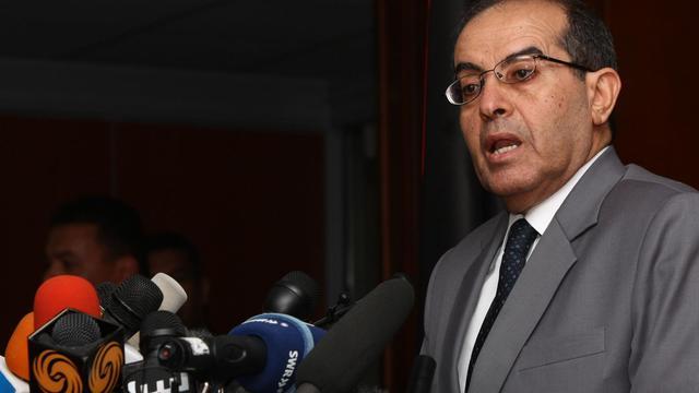 Huit personnalités sont en lice pour le poste de Premier ministre en Libye, dont le chef de l'alliance des libéraux, Mahmoud Jibril, et le candidat des islamistes, l'actuel ministre de l'Electricité, Awadh Al-Barassi, a-t-on appris jeudi de source officielle. [AFP]