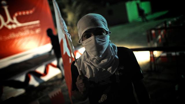 Onze personnes ont été arrêtées lors de manifestations marquées par des violences dans la nuit de lundi à mardi dans plusieurs villages de Bahreïn, a annoncé le chef de la sécurité publique, tandis que des témoins ont fait état de tirs à la chevrotine par la police.[AFP]