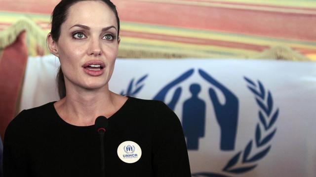 L'actrice américaine Angelina Jolie, ambassadrice de bonne volonté du Haut-commissariat des Nations unies pour les réfugiés (HCR), est attendue jeudi en Turquie pour visiter une nouvelle fois les réfugiés syriens, a indiqué un diplomate turc à l'AFP. [AFP]