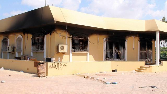 Les autorités libyennes ont annoncé jeudi avoir créé une commission d'enquête sur l'attaque contre le consulat des Etats-Unis à Benghazi, dans l'est du pays, qui a coûté la vie à quatre Américain dont l'ambassadeur, et dans laquelle Al-Qaïda serait impliqué. [AFP]