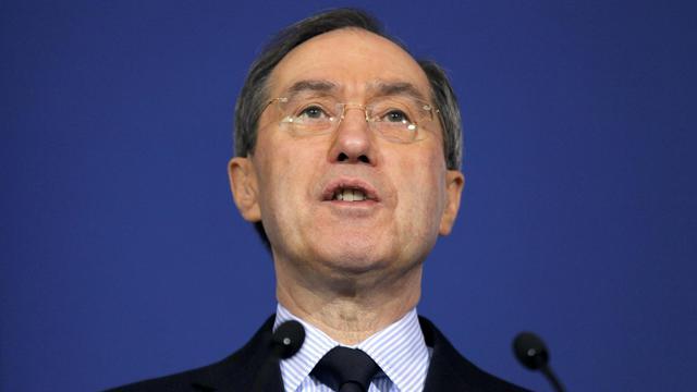 Claude Guéant, ancien ministre (UMP) de l'Intérieur, a engagé des démarches pour devenir avocat et être inscrit au barreau de Paris, a-t-on appris lundi auprès d'un membre de son entourage, confirmant une information de RTL. [AFP]