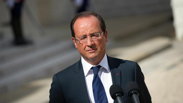 4e4b29fe9f9 Hollande   l emploi est l