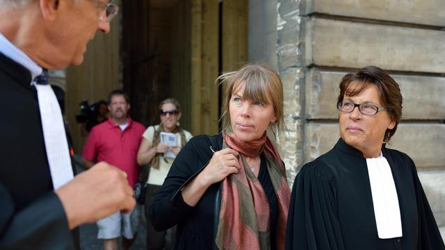 Le procès de Bruno Cholet, qui a eu un malaise mardi au début de son procès pour le meurtre d'une jeune Suédoise en 2008 à Paris, devrait pouvoir reprendre en sa présence mercredi matin, a-t-on appris auprès de ses avocats.[AFP]