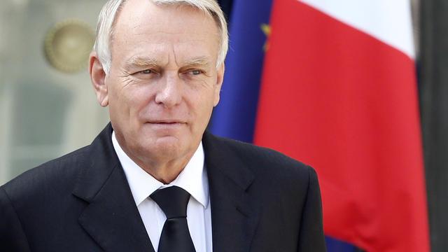 Le comité interministériel sur la criminalité à Marseille, présidé par le Premier ministre Jean-Marc Ayrault et qui réunit une quinzaine de ministres, a débuté jeudi peu après 17H00 à Matignon. [AFP]