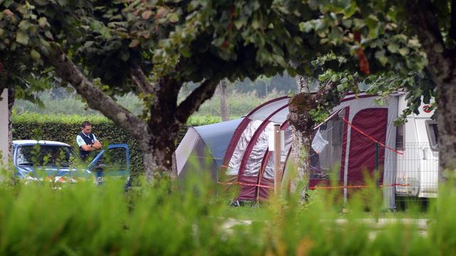 La tuerie d'une famille de vacanciers britanniques sur un parking forestier des Alpes françaises suscitait jeudi l'émotion en Grande-Bretagne, où la presse consacrait ses gros titres à l'affaire.[AFP]