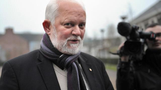 L'avocat général a requis jeudi devant la cour d'appel de Douai une dispense de peine pour le maire de Cousolre (Nord), condamné pour avoir giflé un adolescent, ramenant l'apaisement dans une affaire qui avait pris une tournure symbolique autour de la responsabilité des maires. [AFP]