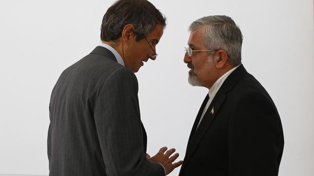 Le conseil des gouverneurs de l'AIEA doit se prononcer jeudi sur une résolution des grandes puissances condamnant l'Iran pour son programme nucléaire controversé et réaffirmant, à l'adresse d'Israël, la primauté d'une solution diplomatique dans ce dossier. [AFP]
