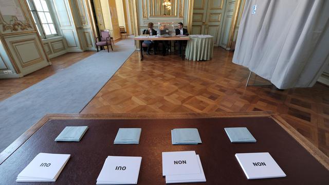 Alsace échec du référendum pour la fusion des collectivités