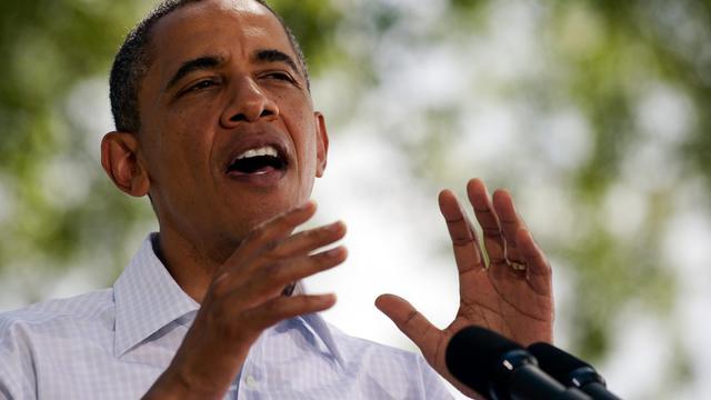 L'équipe de campagne du président américain, Barack Obama, s'avère à nouveau, en 2012, être plus consciente du pouvoir d'Internet que ses rivaux républicains, selon une étude publiée mercredi.[AFP]