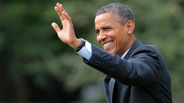 Le discours du président Barack Obama prévu jeudi soir dans un stade, à la convention démocrate de de Charlotte (Caroline du Nord, sud-est) a été transféré à l'intérieur à cause du mauvais temps, a-t-on annoncé mercredi de source officielle démocrate.[AFP]