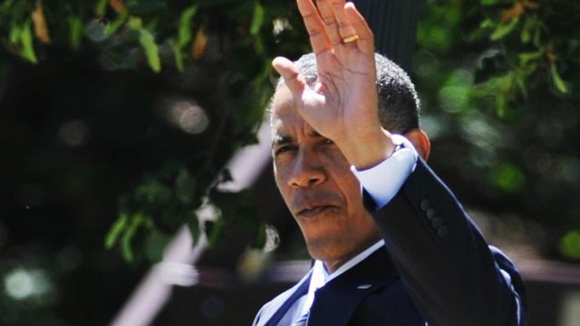 Le président américain Barack Obama a décliné une demande israélienne de recevoir le Premier ministre Benjamin Netanyahu lors de sa prochaine visite aux Etats-Unis pour l'Assemblée générale de l'ONU, a déclaré mardi soir à l'AFP un haut responsable israélien. [AFP]