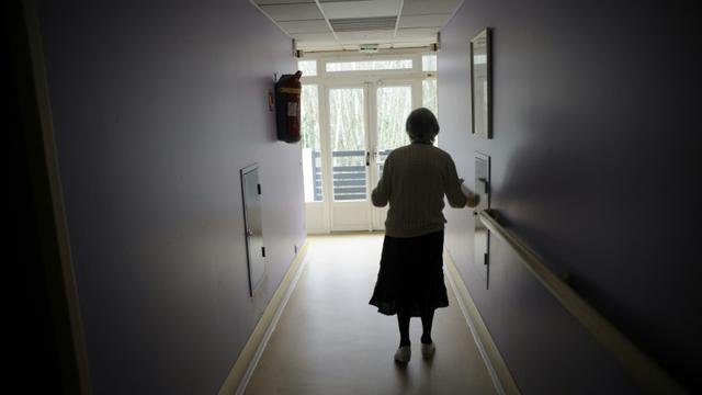La faible augmentation des pensions de retraite prévue en 2019 et 2020 par le gouvernement pour faire des économies fait grincer des dents les retraités [SEBASTIEN BOZON / AFP/Archives]