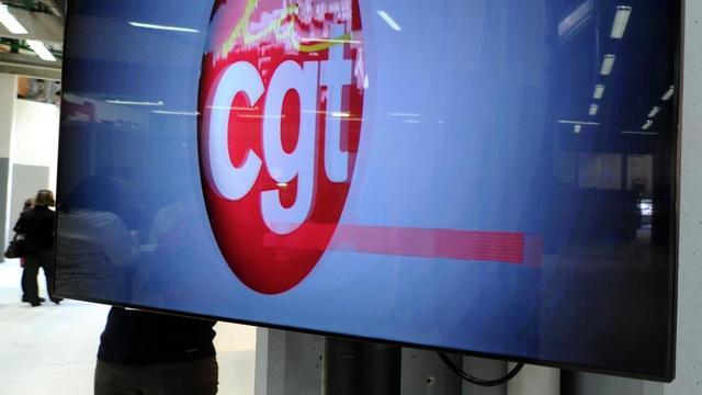 """Pour la CGT, la censure partielle du pacte de responsabilité par le Conseil constitutionnel est un """"camouflet"""" pour le gouvernement [Eric Cabanis / AFP/Archives]"""